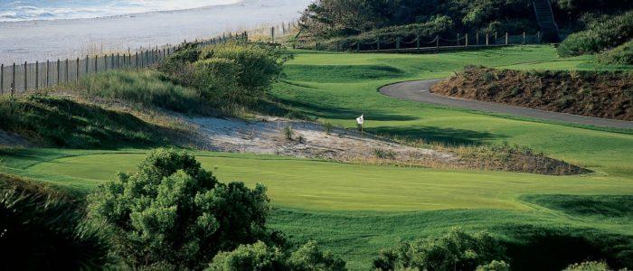 Golf Course in Fernandina Beach, FL