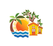 Sea Cottages of Amelia logo